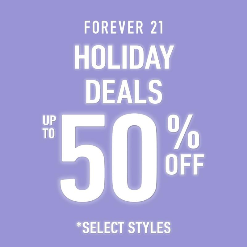 Shop Pre-Black Friday Deals In-Stores Now!