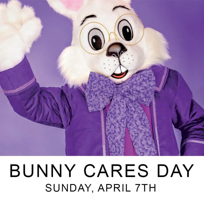 Bunny Cares Day