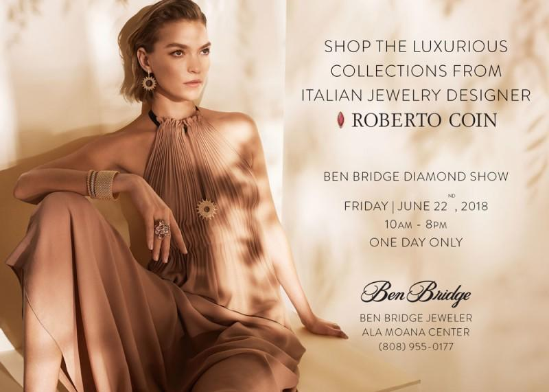 Ben Bridge Diamond Show from Ben Bridge Jeweler