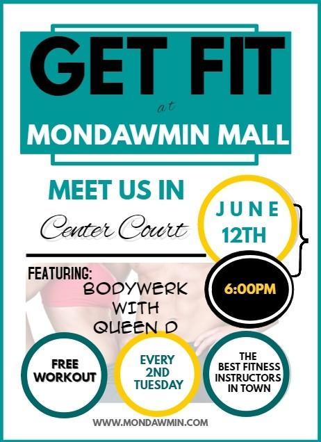 Mondawmin Mall