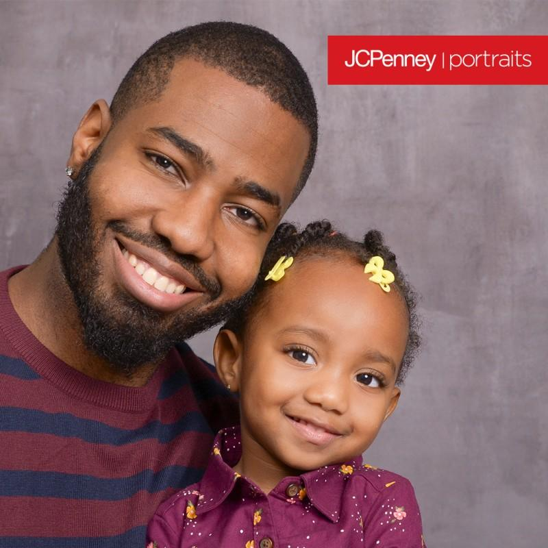 JCPenney Portraits Mini Me from JCPenney