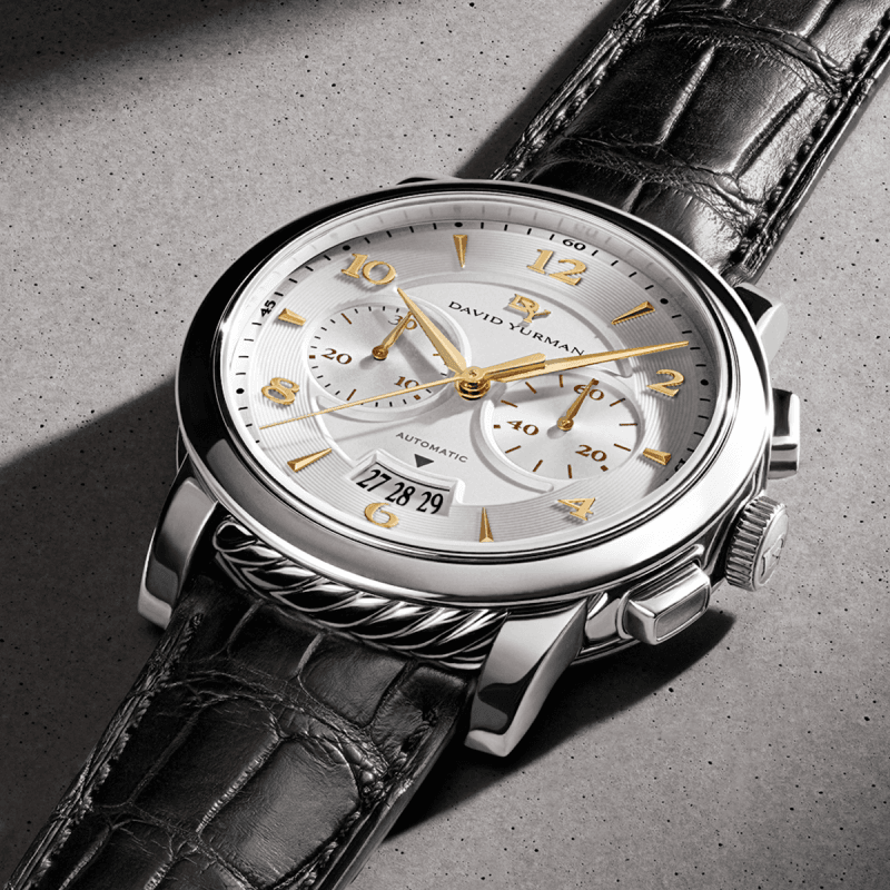 Classic Chronograph from David Yurman