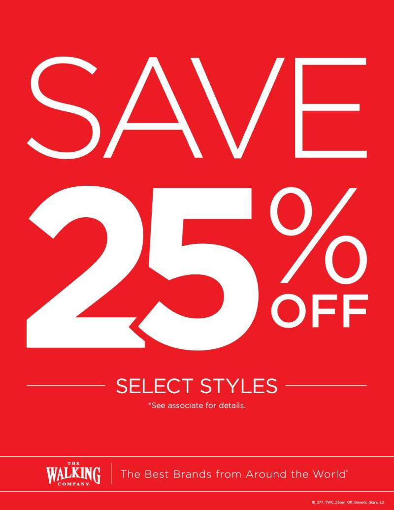 25% off ALL Tara M. and Raffini Shoes and Boots