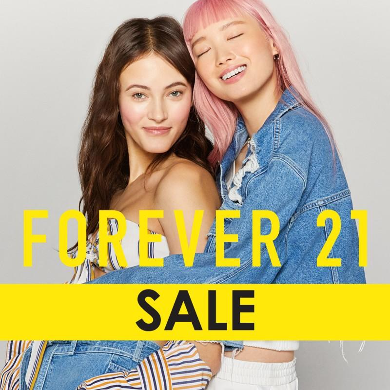 End of Season Sale! from Forever 21