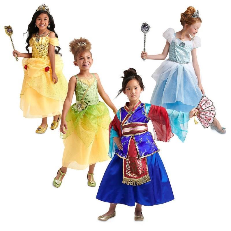 Halloween Costume Sale from Disney Store