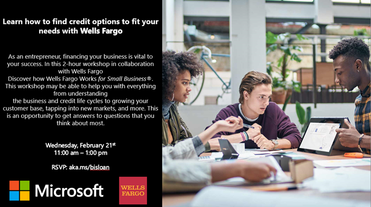 Learn how to find credit options to fit your needs with Wells Fargo