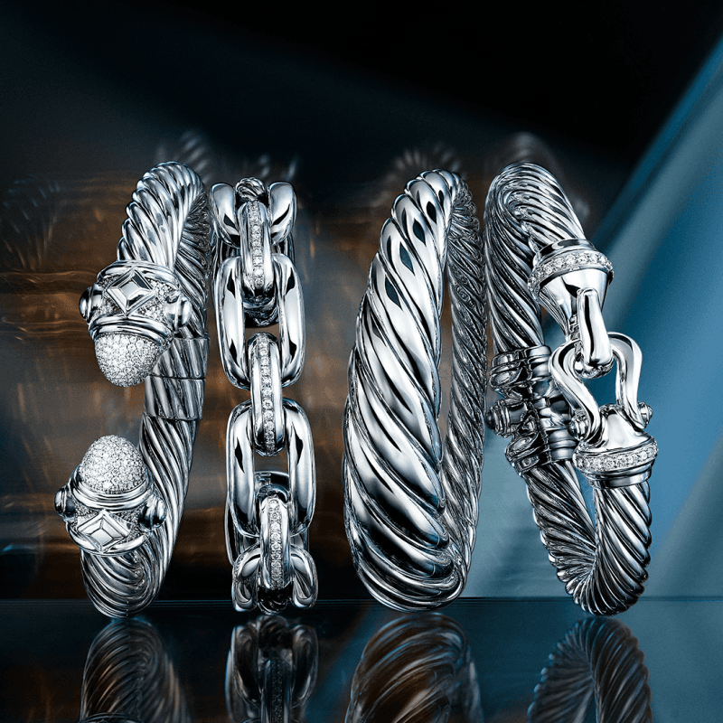 Silver Ice® from David Yurman