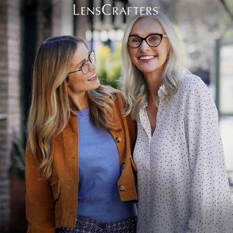 Importance of Eye Exam from LensCrafters