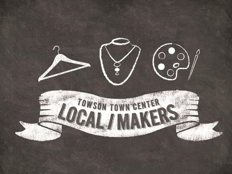Local Makers Event