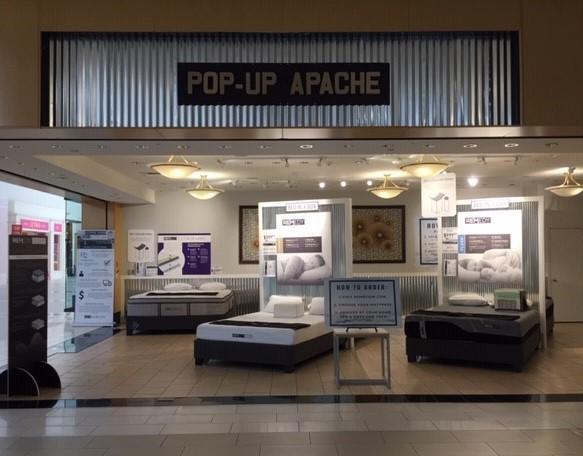 Apache Mall