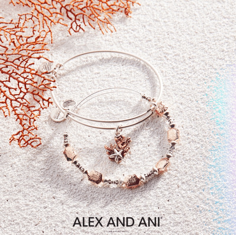 July Set of the Month from ALEX AND ANI