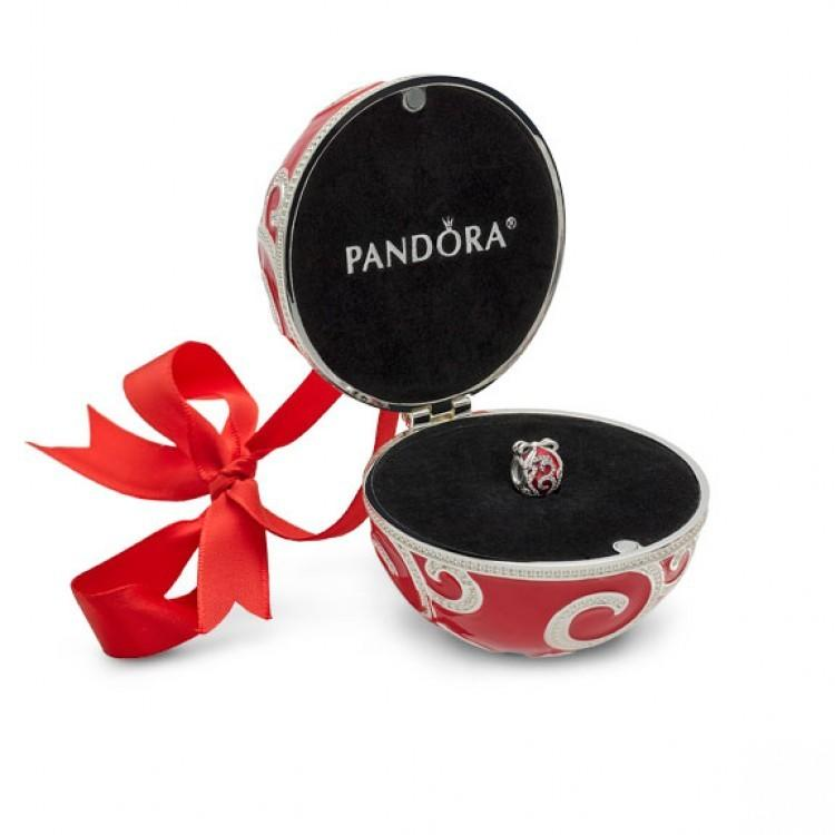 Exclusive Holiday Charm & Ornament Inspired by the Radio City Rockettes