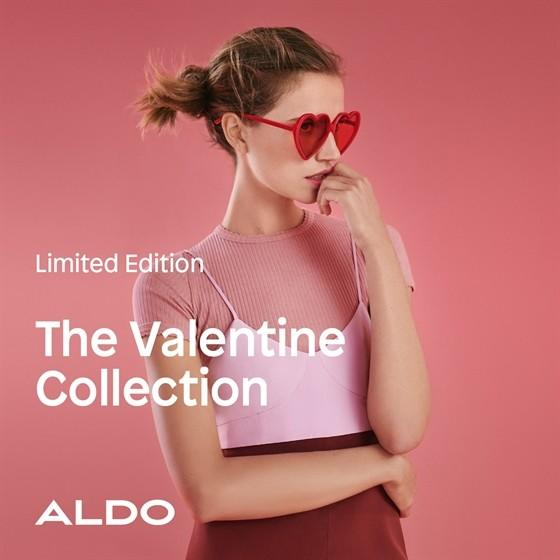 New Products In Store from ALDO Shoes