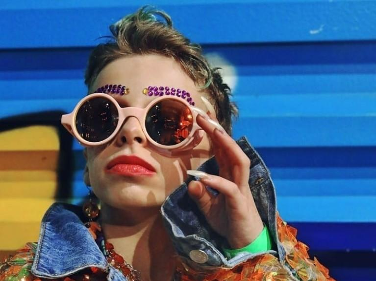 Donkey Beach Gear Rozzie Sunglasses