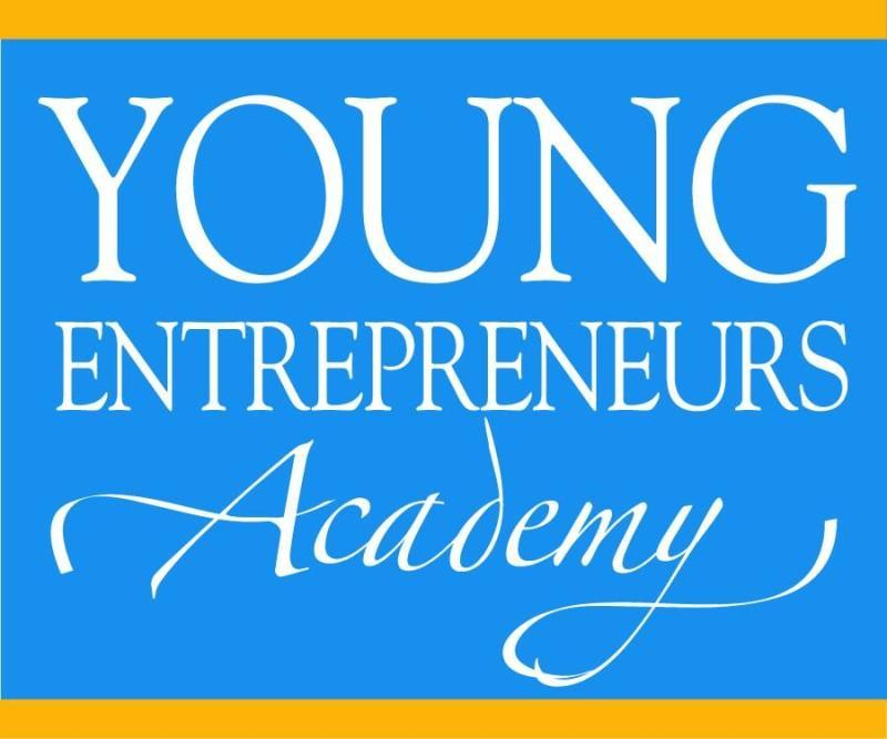 YEA! Young Entrepreneurs Academy Trade Show