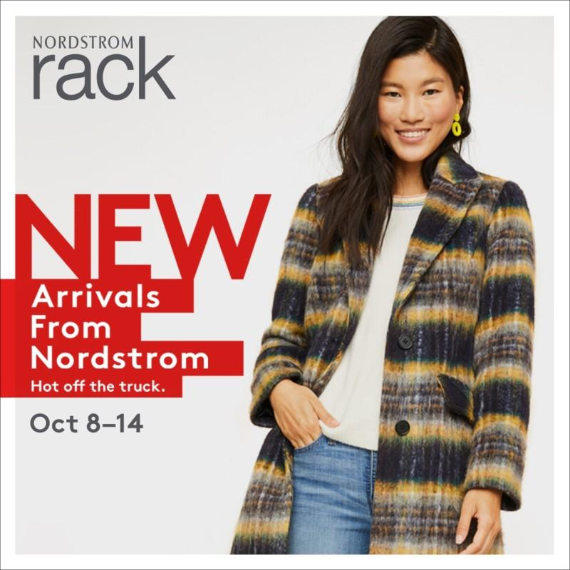 New Arrivals at Nordstrom Rack!