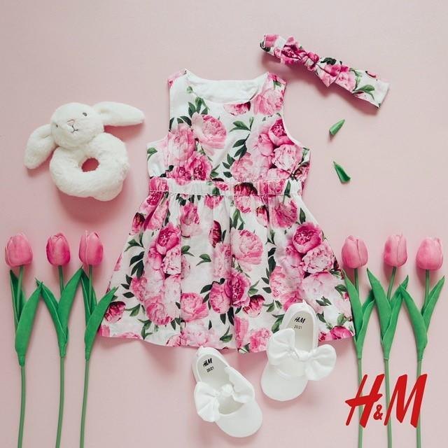 Easter Ladder Deal from H&M