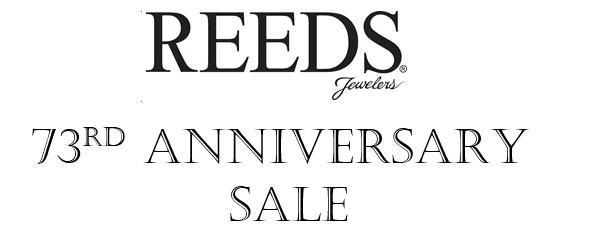 73rd Anniversary from Reeds Jewelers