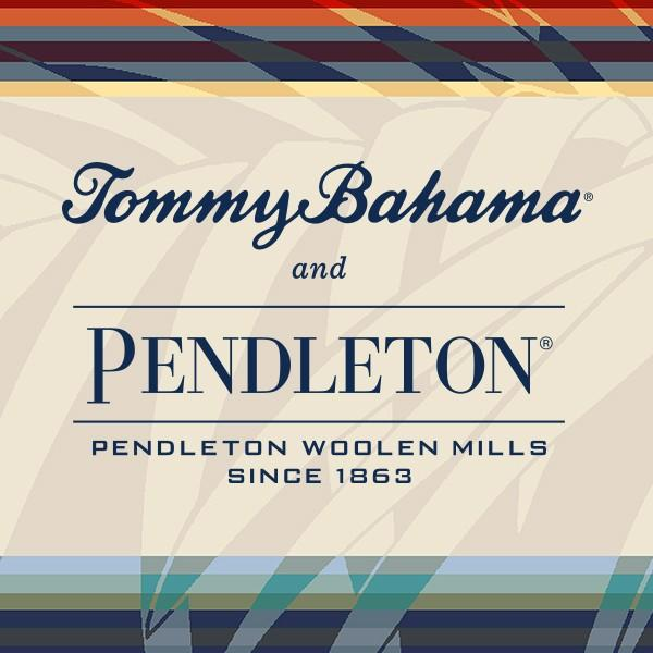 Tommy Bahama & Pendleton Collection from Tommy Bahama