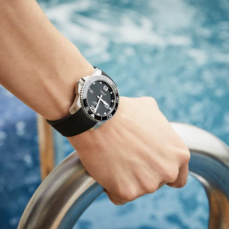 New HydroConquest Watch from Longines