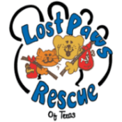 Lost Paws Rescue of Texas Pet Adoption Day