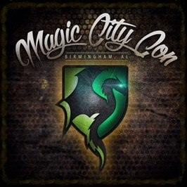 Magic City Con 2017