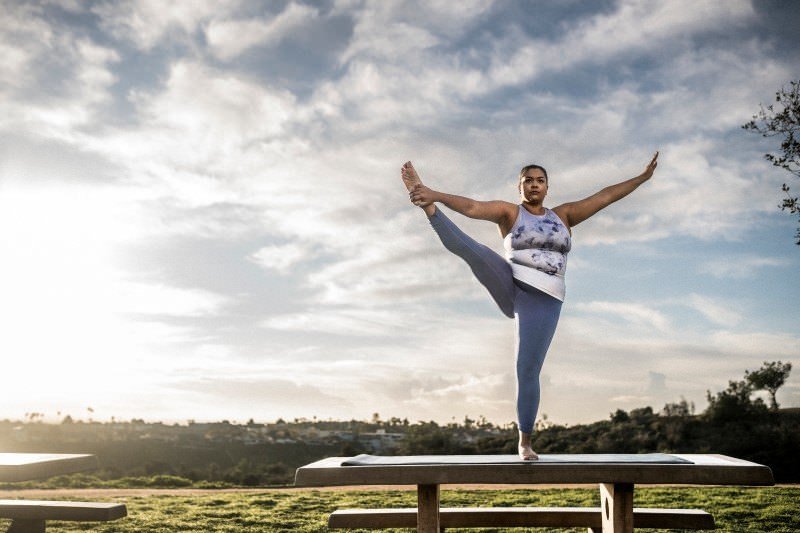 REI to Host Yoga on The Lawn