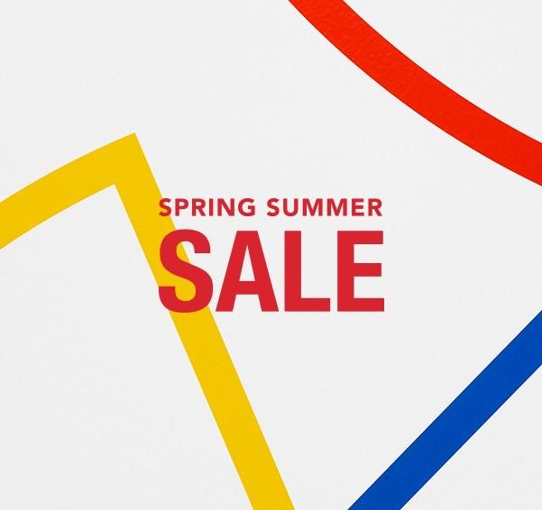Spring Summer Sale